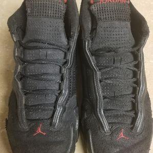 "Nike Air Jordan 14 ""Last Shot' OG Size 13 1998"